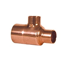 conex-copper-tee-fittings