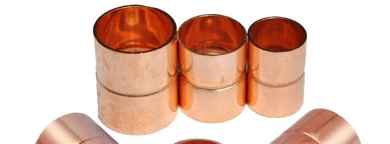 copper coupling fittings manufacturer