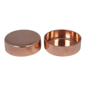 copper end caps fittings manufacturers
