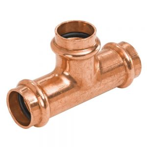 copper-o-ring-tee-fittings