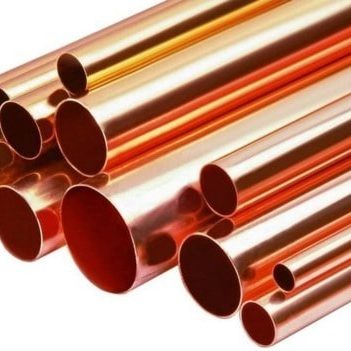 copper pipe tube suppliers