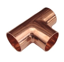 copper tee fittings manufacturers
